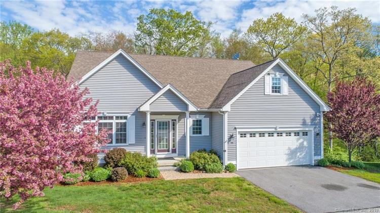 15 South Hollow, East Hampton, CT 06424 - Image 1