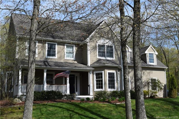 133 Edstrom Road, Marlborough, CT 06447 - Image 1