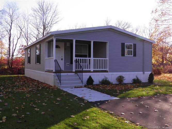 65 Erin Drive, Plainfield, CT 06374 - Image 1