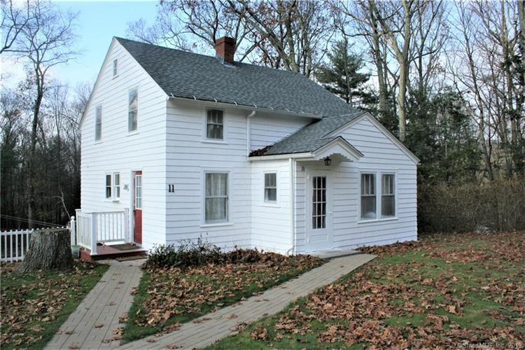 11 Ruby Road, Willington, CT 06279 - Image 1