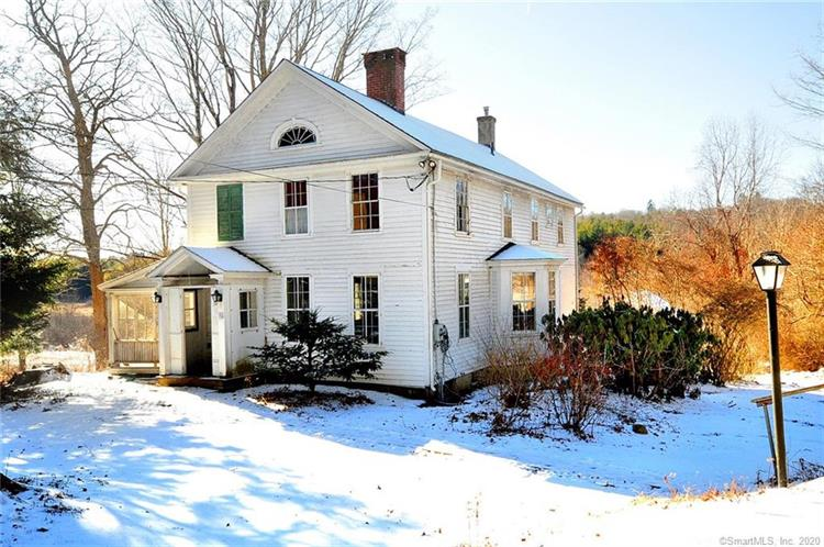 153 Norfolk Road, Litchfield, CT 06759 - Image 1