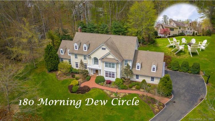 180 Morning Dew Circle, Fairfield, CT 06824 - Image 1
