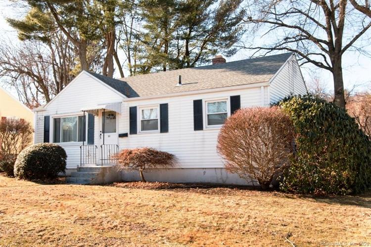 33 Somers Street, Hartford, CT 06106 - Image 1