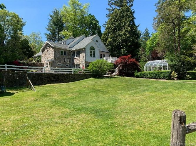 60B Hillcrest Park Road, Greenwich, CT 06870 - Image 1