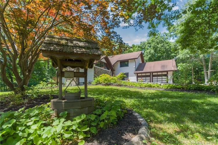 8 Washbrook Road, Newtown, CT 06470 - Image 1