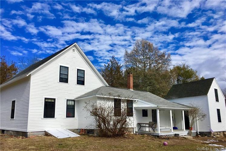 200 A & B Mistuxet Avenue, Stonington, CT 06378