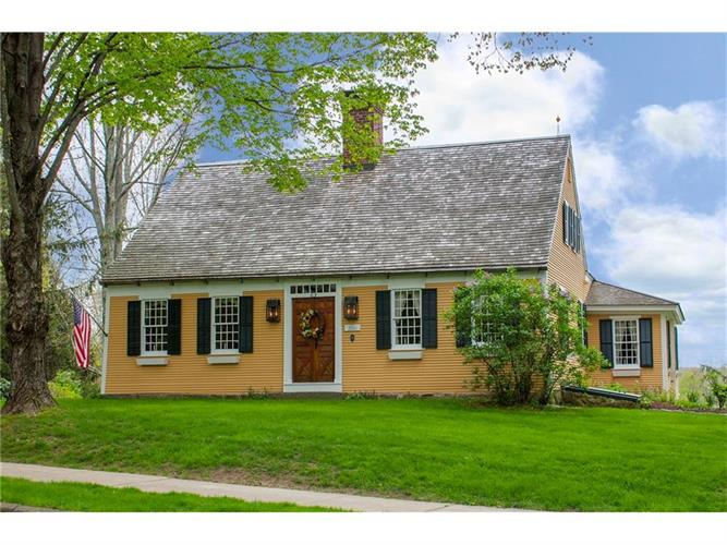 63 North Street, Plymouth, CT 06782