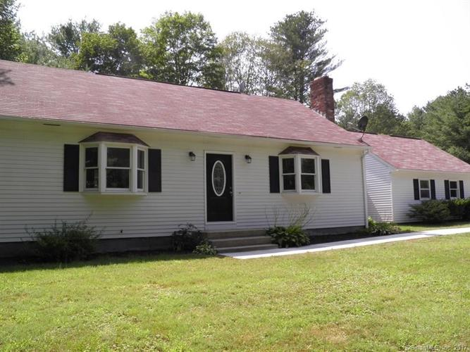 15 Mason Street, Killingly, CT 06239