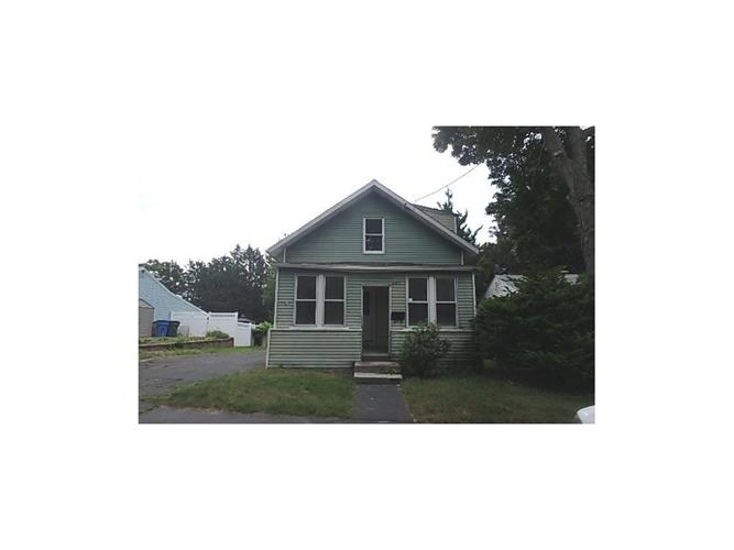 683 Pine Rock Avenue, Hamden, CT 06514