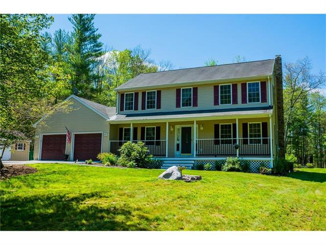 11 Lafantasie Road, Killingly, CT 06239