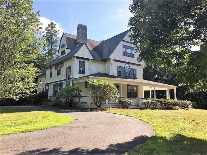 106 Greenwoods Road East, Norfolk, CT 06058