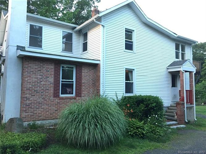 172 Farrell Road, Waterbury, CT 06706