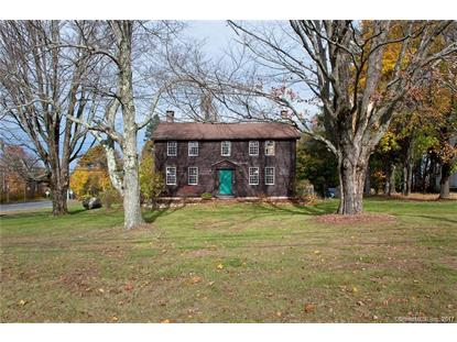 1 N. Hollow Road East Hartland, CT MLS# 170000460