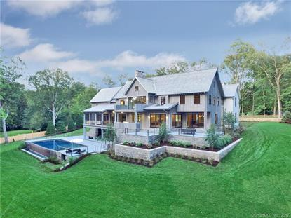 73 Old Hill Road Westport, CT MLS# 170001654