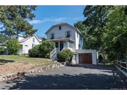 10 Maplewood Avenue Westport, CT MLS# 170002499