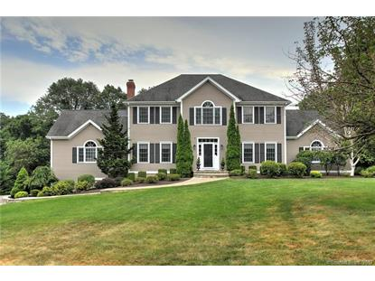 10 Admiral Drive Monroe, CT MLS# 170003407