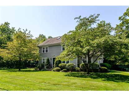 88 Jeremy Swamp Road Southbury, CT MLS# 170005060