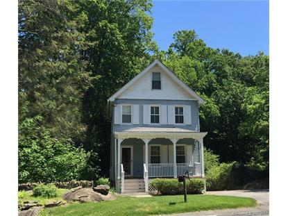 117 Weaver Street, Greenwich, CT