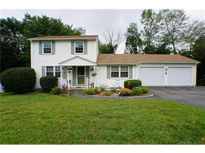 159 Allison Drive Torrington, CT MLS# 170005767