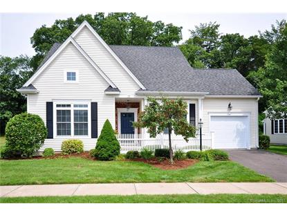 79 Wyndemere Lane Windsor, CT MLS# 170006819