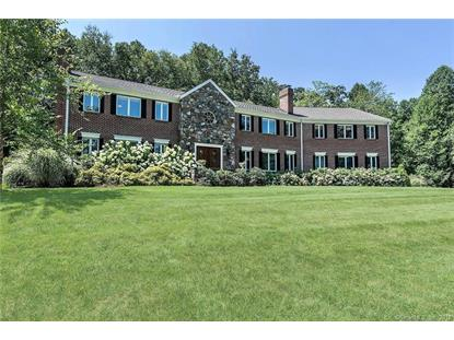 157 South Park Avenue Easton, CT MLS# 170007615