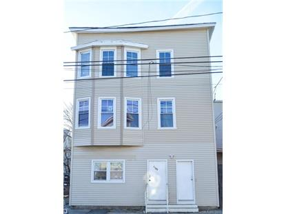 1183 Pembroke Street Bridgeport, CT MLS# 170008889