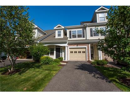 46 Park Place Circle West Hartford, CT MLS# 170009290