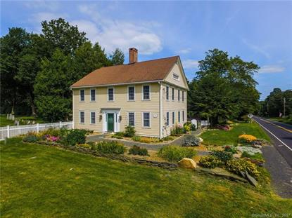 32 Granville Road East Hartland, CT MLS# 170009619