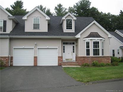 21 Marble Faun Lane Windsor, CT MLS# 170009769