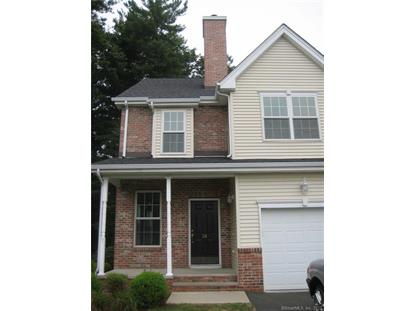 28 Rhodora Terrace Windsor, CT MLS# 170009779