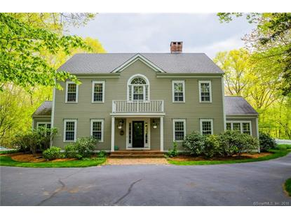 11 Matson Ridge, Old Lyme, CT