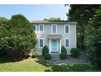 17 High Gate Road Westport, CT MLS# 170012874