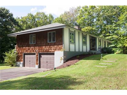 17 Wright Drive Avon, CT MLS# 170013028