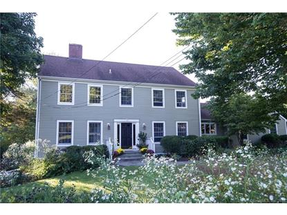 1824 Newfield Avenue Stamford, CT MLS# 170013789