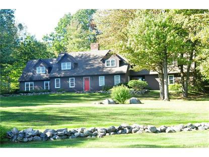 195 Mountain Road, North Granby, CT