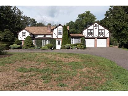 88 West Street Southington, CT MLS# 170014738