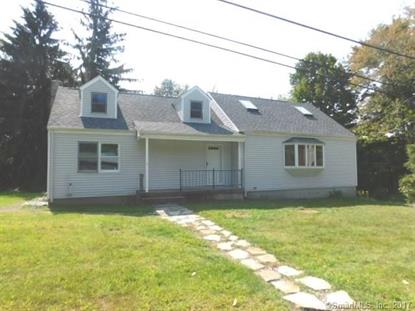 93 Hurlbut Road, Tolland, CT