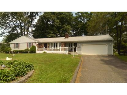 21 Deepwood Drive, Wolcott, CT
