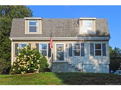 65 Branca Court Milford, CT MLS# 170015928