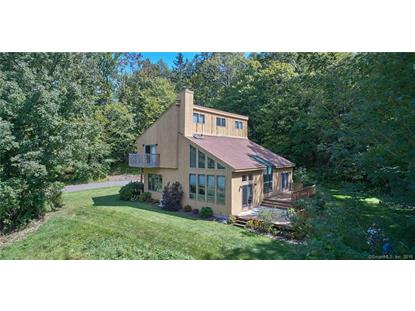 790 Little City Road Higganum, CT MLS# 170016414
