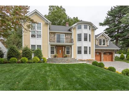141 Pepper Ridge Road Stamford, CT MLS# 170017084