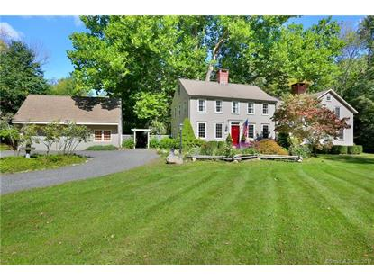 114 Ruscoe Road, Wilton, CT