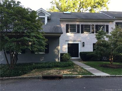 1 Old Church Road Greenwich, CT MLS# 170018812