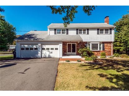 4 Amanda Lane, West Hartford, CT