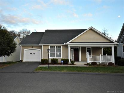 16 Weigel Valley Drive, Tolland, CT
