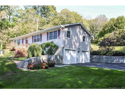 133 Bowers Hill Road, Oxford, CT