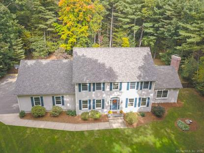 8 Greenwoods Road, North Granby, CT