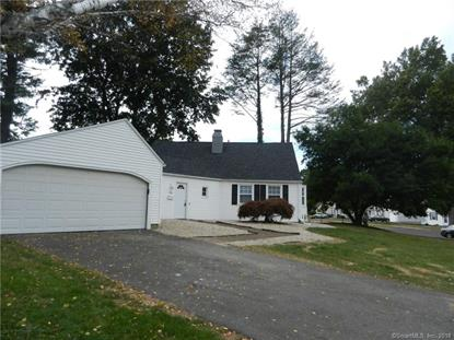35 Welles Drive Newington, CT MLS# 170021469