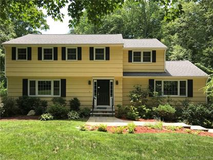 20 Florida Hill Road, Ridgefield, CT