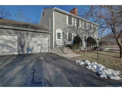 105 Sunrise Circle, Windsor, CT